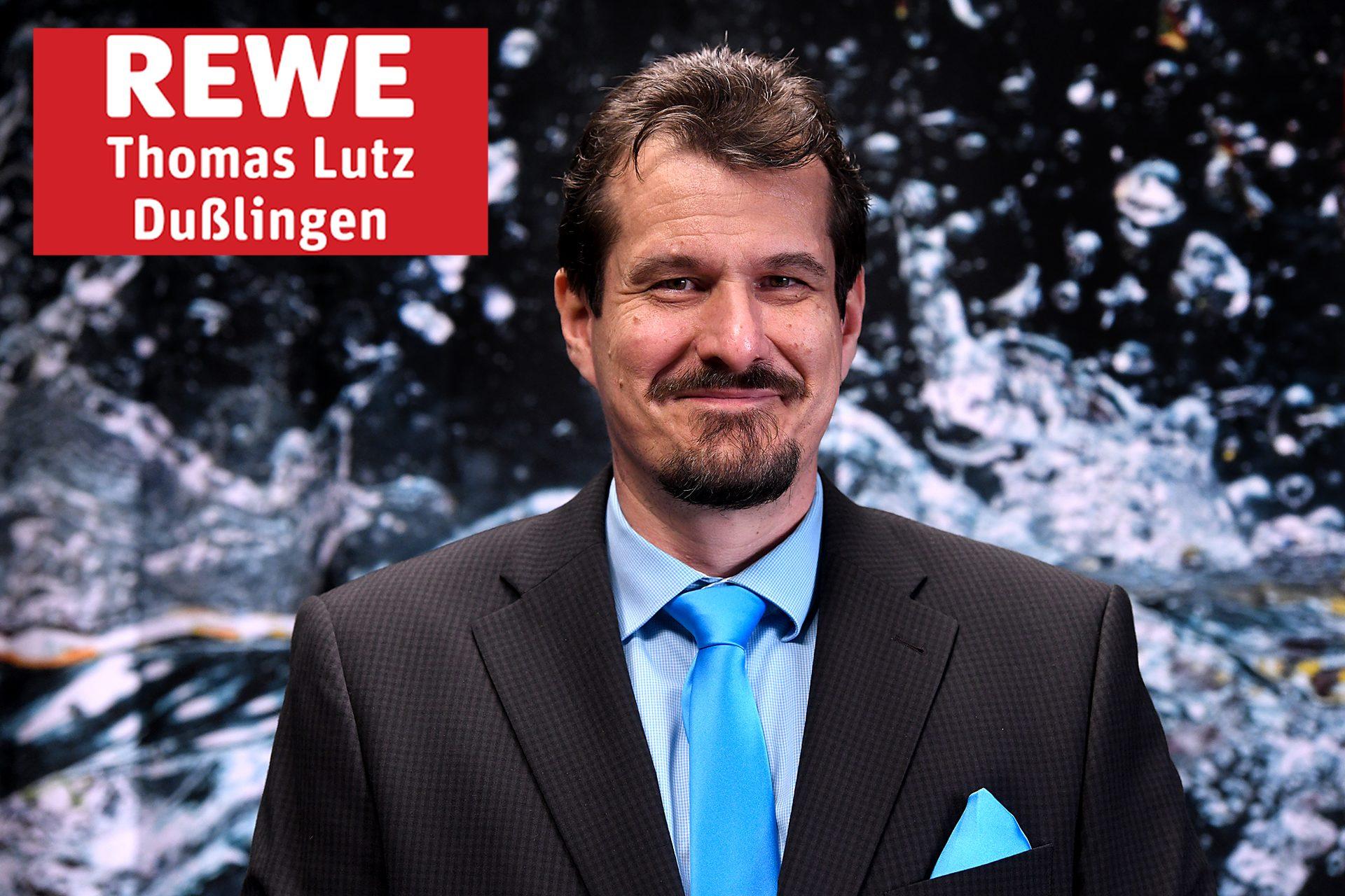 Inhaber Thomas Lutz
