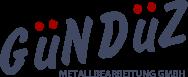 Metallbearbeitung Gündüz GmbH