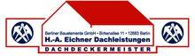 H.-A. Eichner Dachleistungen - Berliner Bauelemente GmbH