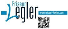 Logo Friseur Legler