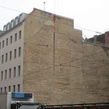 MFH-Sanierung und DG-Neubau