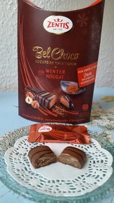 ZENTIS Bel Choco á la Winter Nougat
