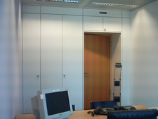 Tischlerei Schulz und Starke | Büroeinrichtungen 1