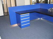 Tischlerei Schulz und Starke | Büroeinrichtungen 11