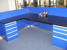 Tischlerei Schulz und Starke | Büroeinrichtungen 10