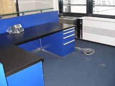 Tischlerei Schulz und Starke | Büroeinrichtungen 9