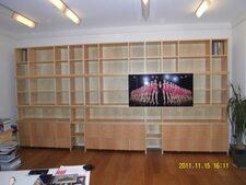 Tischlerei Schulz und Starke | Büroeinrichtungen 7