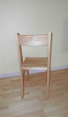 Tischlerei Schulz und Starke | Stühle und Tische  4