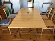Tischlerei Schulz und Starke | Stühle und Tische  5