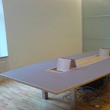 Tischlerei Schulz und Starke   Konferenzräume  7