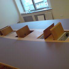 Tischlerei Schulz und Starke   Konferenzräume  6