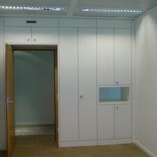 Tischlerei Schulz und Starke   Büroeinrichtungen 5