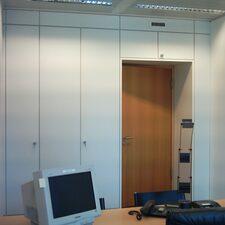Tischlerei Schulz und Starke   Büroeinrichtungen 1