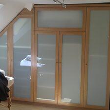 Tischlerei Schulz und Starke   Ankleidezimmer 6