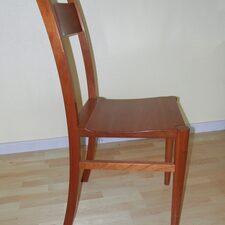 Tischlerei Schulz und Starke   Stühle und Tische  2