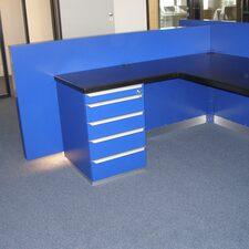 Tischlerei Schulz und Starke   Büroeinrichtungen 11