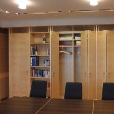 Tischlerei Schulz und Starke   Konferenzräume  4