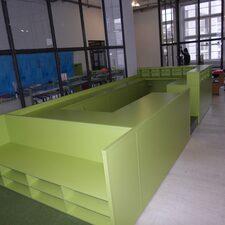 Tischlerei Schulz und Starke   Büroeinrichtungen 17