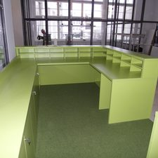 Tischlerei Schulz und Starke   Büroeinrichtungen 16