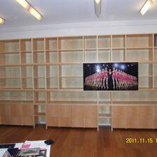 Tischlerei Schulz und Starke   Büroeinrichtungen 7
