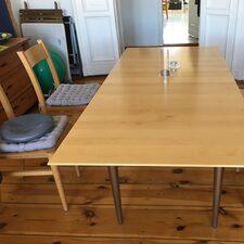 Tischlerei Schulz und Starke   Stühle und Tische  5