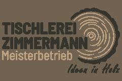 Logo Tischlerei Zimmermann