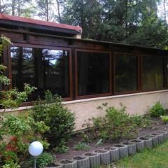 Gartenhaus in Strausberg