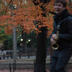 Central Park, New York, USA, 2013