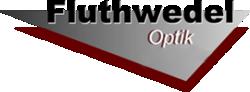 Logo Fluthwedel Optik in Lehre und Meine