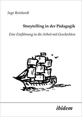 Fachbuch: Storytelling in der Pädagogik