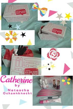 Nail Box - Catherine by Natascha Ochsenknecht
