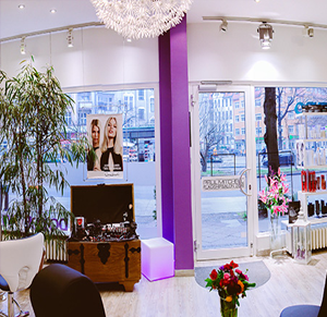 Friseursalon Berlin