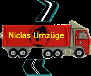Niclas Umzüge in Berlin