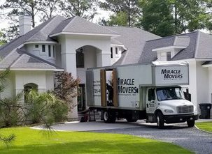 Wilmington Location - Miracle Movers