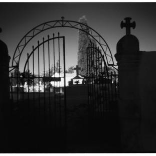Camera Obscura Kreta