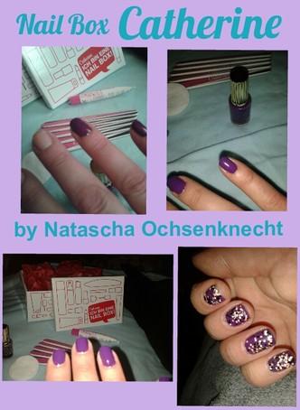 Nail Box von Catherine (by Natascha Ochsenknecht)