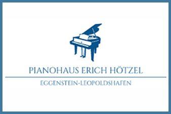 Logo von Pianohaus Hötzel