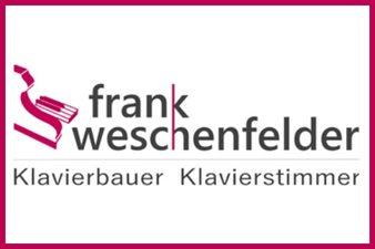 Logo von Frank Weschenfelder