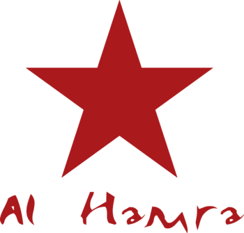 Al Hamra in Berlin