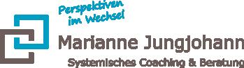 Logo Marianne Jungjohann
