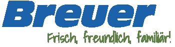 Edeka Breuer Logo