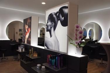 Unique - Ihr Premium Friseursalon in Berlin