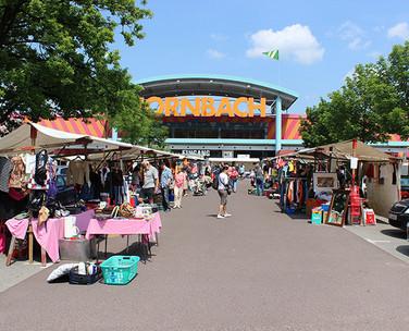 Flohmarkt berlin schonefeld