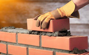 Beton- und Maurerarbeiten