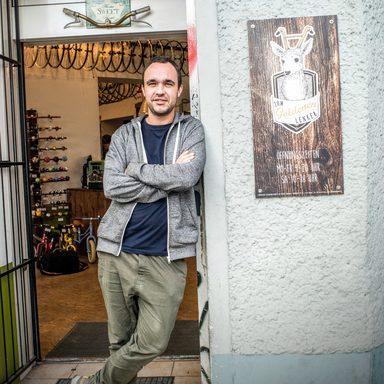 Mathias - Geschäftsführung