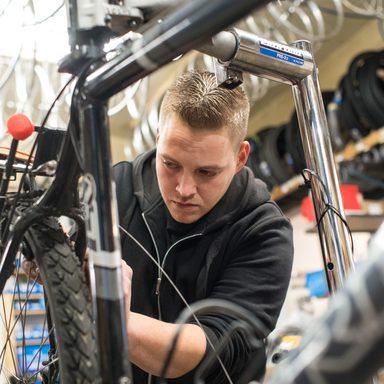 Philip - Zweiradmechaniker