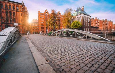 Hamburg Alstertal