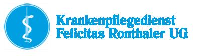 Logo Medikos ambulanter Pflegedienst