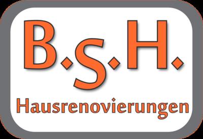 B.S.H. Bausanierung in Ludwigshafen