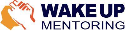 Wake Up Mentoring website link